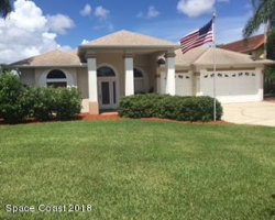 Photo of 540 Apache Trail, Merritt Island, FL 32953 (MLS # 819567)