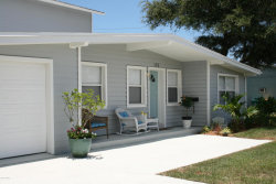 Photo of 133 SE 2nd Street, Satellite Beach, FL 32937 (MLS # 819589)