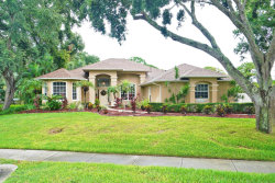 Photo of 4760 Pawnee Trail, Merritt Island, FL 32953 (MLS # 819628)