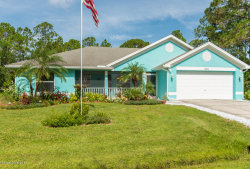 Photo of 3274 Slama Avenue, Palm Bay, FL 32909 (MLS # 819655)
