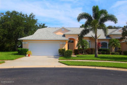 Photo of 1212 Honeybee Lane, Melbourne, FL 32940 (MLS # 819662)