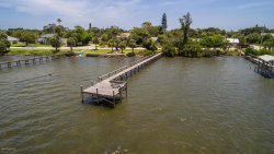 Photo of 807 Riverside Drive, Melbourne Beach, FL 32951 (MLS # 819668)