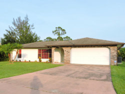 Photo of 445 Avocado Road, Palm Bay, FL 32907 (MLS # 819673)