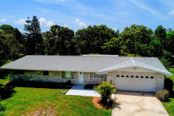 Photo of 1137 Carlton Drive, Melbourne, FL 32935 (MLS # 819727)