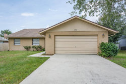 Photo of 305 Woods Lake Drive, Cocoa, FL 32926 (MLS # 819774)