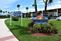 Photo of 5800 N Banana River Boulevard, Unit 215, Cape Canaveral, FL 32920 (MLS # 820251)