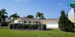 Photo of 1101 Sioux Drive, Indian Harbour Beach, FL 32937 (MLS # 820510)
