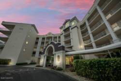 Photo of 703 Solana Shores Drive, Unit 509, Cape Canaveral, FL 32920 (MLS # 820743)