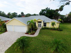 Photo of 131 Oak Lane, Cape Canaveral, FL 32920 (MLS # 820936)