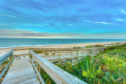 Photo of 735 N Highway A1a, Unit 301, Indialantic, FL 32903 (MLS # 821412)