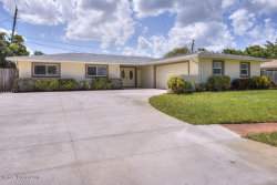 Photo of 248 Avocado Street, Satellite Beach, FL 32937 (MLS # 821524)