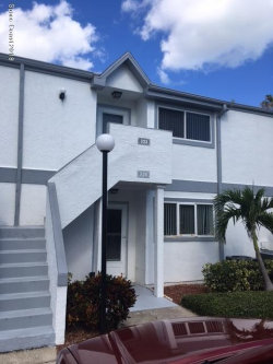 Photo of 300 Beach Park Lane, Unit 113, Cape Canaveral, FL 32920 (MLS # 821539)