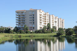 Photo of 140 Warsteiner Way, Unit 503, Melbourne Beach, FL 32951 (MLS # 821575)