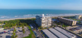 Photo of 2100 N Atlantic Avenue, Unit 602, Cocoa Beach, FL 32931 (MLS # 821588)