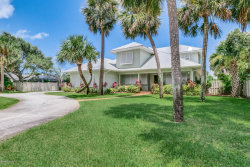 Photo of 601 Pine Street, Melbourne Beach, FL 32951 (MLS # 821601)