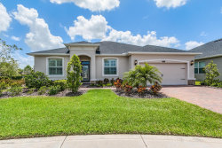 Photo of 6967 Toland Drive, Melbourne, FL 32940 (MLS # 821621)