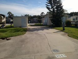 Photo of 3043 Discovery Place, Unit 61, Titusville, FL 32796 (MLS # 821641)