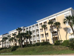 Photo of 3037 S Highway A1a, Unit 1c, Melbourne Beach, FL 32951 (MLS # 821685)