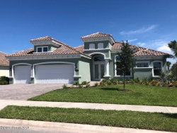 Photo of 5277 Kirkwall Circle, Melbourne, FL 32940 (MLS # 821689)