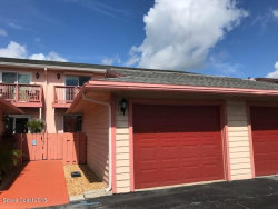 Photo of 732 Sea Palm Lane, Satellite Beach, FL 32937 (MLS # 821708)