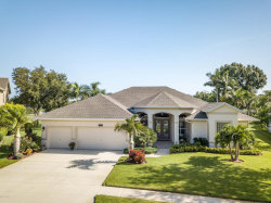 Photo of 303 Sandhurst Drive, Melbourne, FL 32940 (MLS # 821717)