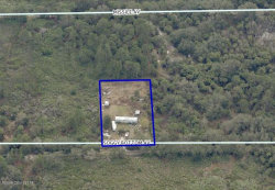 Photo of 6697 Soggy Bottom Avenue, Cocoa, FL 32926 (MLS # 821728)