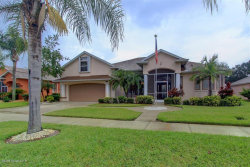 Photo of 2554 Canterbury Circle, Rockledge, FL 32955 (MLS # 821764)