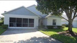 Photo of 843 Villa Drive, Melbourne, FL 32940 (MLS # 821775)