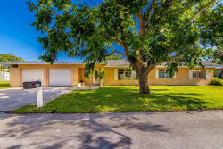 Photo of 330 Rita Boulevard, Melbourne Beach, FL 32951 (MLS # 821797)