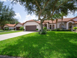 Photo of 999 Osprey Drive, Melbourne, FL 32940 (MLS # 821838)