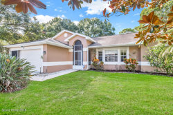 Photo of 295 Oak Lake Road, Melbourne, FL 32901 (MLS # 821854)