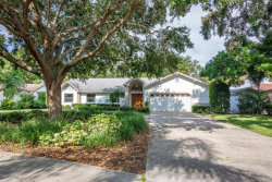 Photo of 939 N Tropical Trail, Merritt Island, FL 32953 (MLS # 821937)