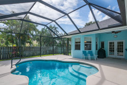Photo of 130 Margarita Road, Melbourne Beach, FL 32951 (MLS # 821955)