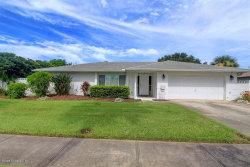 Photo of 630 Caribbean Road, Satellite Beach, FL 32937 (MLS # 821957)