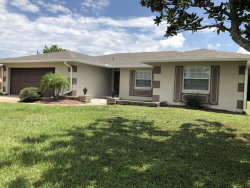 Photo of 1707 W Country Club Drive, Titusville, FL 32780 (MLS # 822002)
