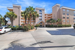 Photo of 606 Shorewood Drive, Unit C303, Cape Canaveral, FL 32920 (MLS # 822008)