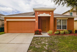 Photo of 4235 Canby Drive, Melbourne, FL 32901 (MLS # 822176)
