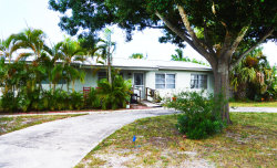 Photo of 407 Atlantis Drive, Satellite Beach, FL 32937 (MLS # 822301)