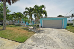 Photo of 456 Penguin Drive, Satellite Beach, FL 32937 (MLS # 822396)