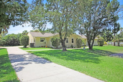 Photo of 4521 Mustang Road, Melbourne, FL 32934 (MLS # 822408)