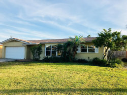 Photo of 203 Marion Street, Indian Harbour Beach, FL 32937 (MLS # 822640)