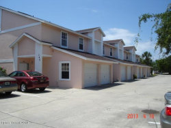 Photo of 105 Escambia Lane, Unit 804, Cocoa Beach, FL 32931 (MLS # 822910)