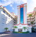 Photo of 1525 N Highway A1a, Unit 705, Indialantic, FL 32903 (MLS # 823449)