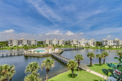 Photo of 8891 Lake Drive, Unit 505, Cape Canaveral, FL 32920 (MLS # 823768)