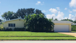 Photo of 1105 Pine Tree Drive, Indian Harbour Beach, FL 32937 (MLS # 824002)