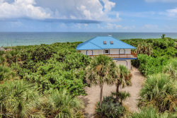 Photo of 8585 S Highway A1a, Melbourne Beach, FL 32951 (MLS # 824028)