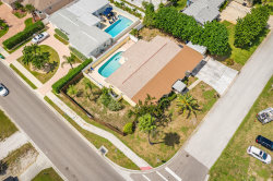Photo of 80 Flamingo Drive, Satellite Beach, FL 32937 (MLS # 824400)