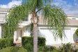 Photo of 208 Thatch Palm Court, Indian Harbour Beach, FL 32937 (MLS # 824451)