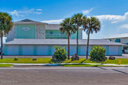 Photo of 1891 Highway A1a, Unit #203, Indian Harbour Beach, FL 32937 (MLS # 824488)