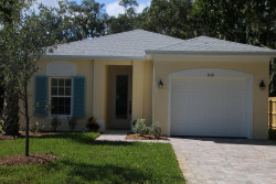Photo of 105 East Court, West Melbourne, FL 32904 (MLS # 824495)